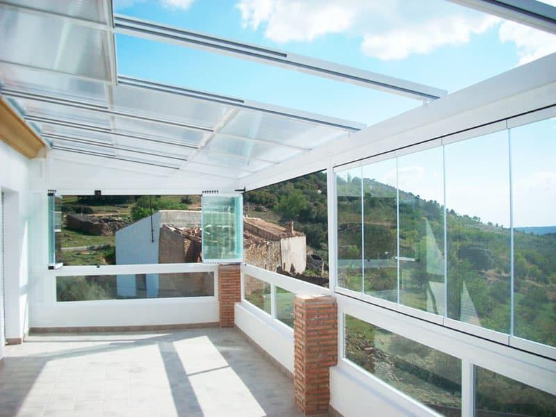techos moviles en terraza